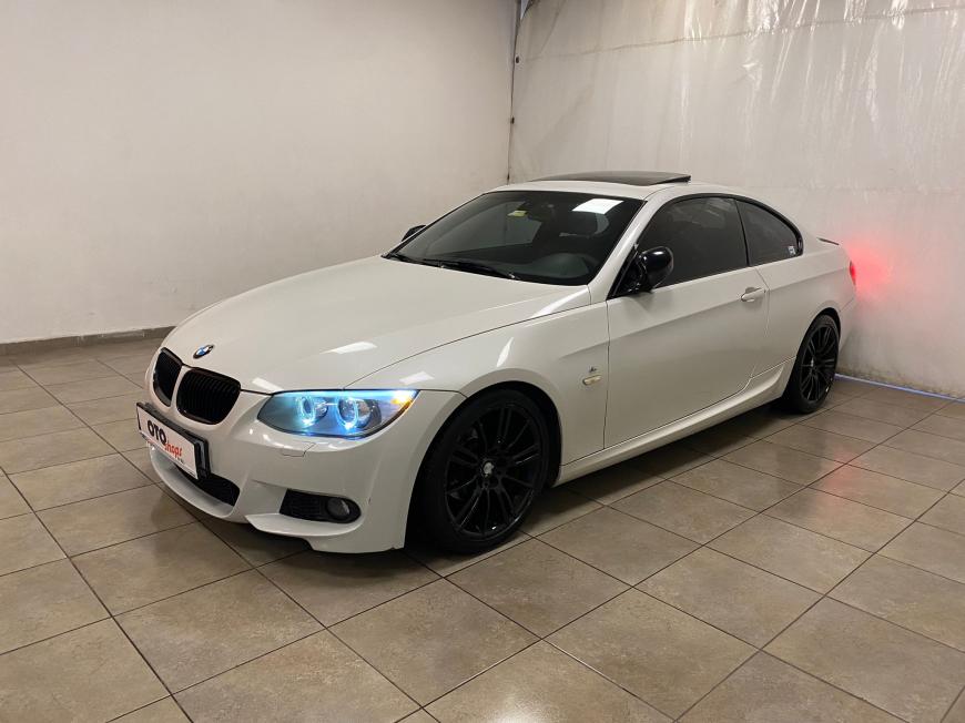 İkinci El BMW 3 Serisi 2.0 320I COUPE AUT 2011 - Satılık Araba Fiyat - Otoshops